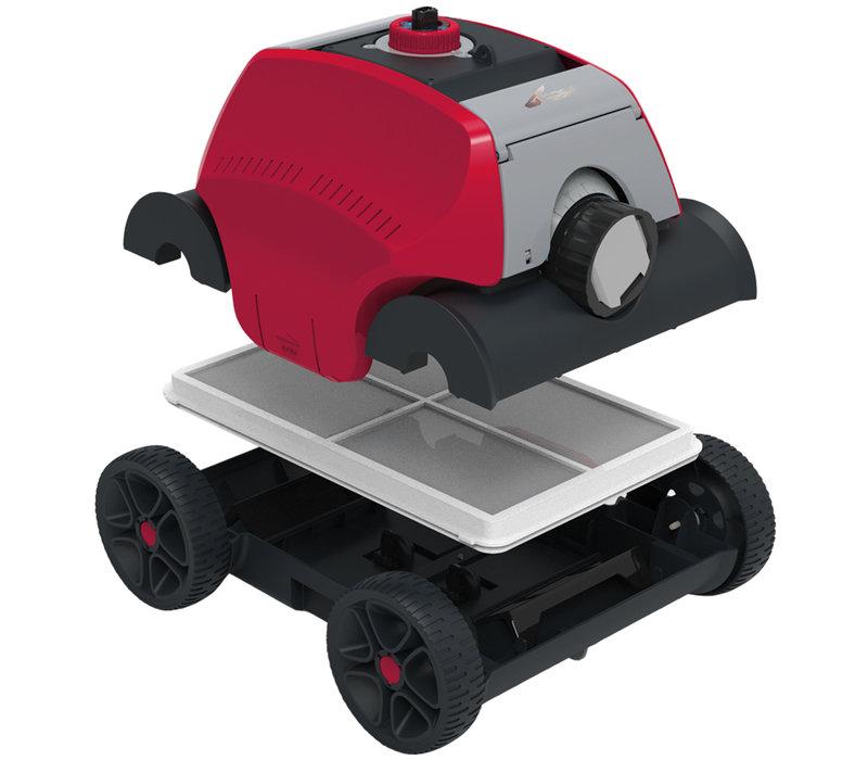 Zoef Robot pool robot  Inge