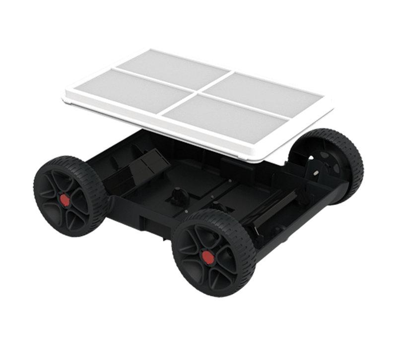 Zoef Robot zwembadrobot  Inge