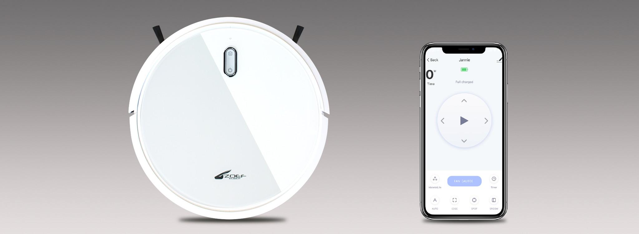 app-robotstofzuiger-jannie