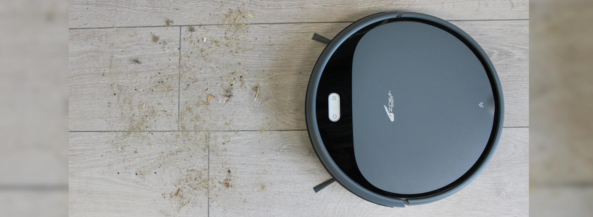 robotstofzuiger-bep-zuigen
