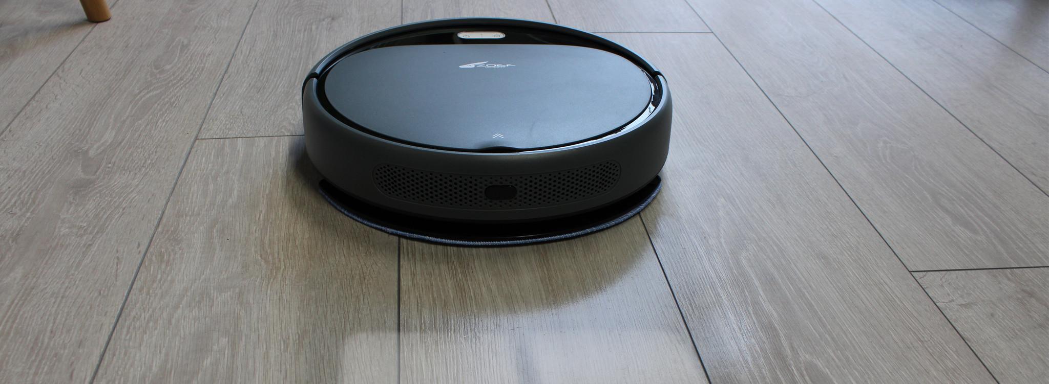 robotstofzuiger-bep-dweilfunctie