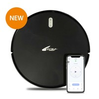 Zoef Robot robot vacuum cleaner  Anna with mop system