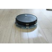 Zoef Robot  robotstofzuiger Anna met Dweilsysteem