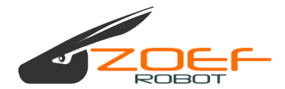 Zoef Robot