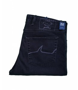 PAUL & SHARK 4071 - 011  jeans donkerblauw