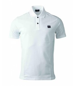 PAUL & SHARK COP1000-010 polo wit