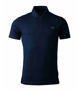 PAUL & SHARK COP1000-013 polo donkerblauw