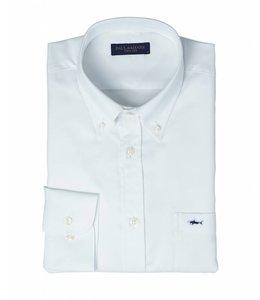PAUL & SHARK COP3000-010 overhemd lange mouw