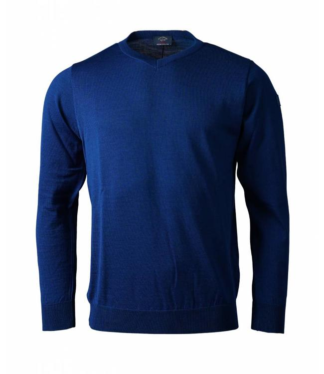 PAUL & SHARK COP1041-573 pullover v-hals