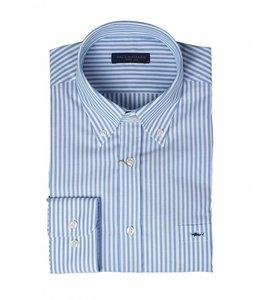 PAUL & SHARK COP3006-002 overhemd lange mouw
