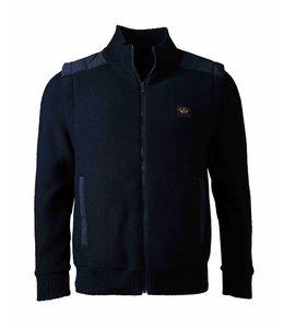 PAUL & SHARK COP1037-050 Vest/bodywarmer donkerblauw