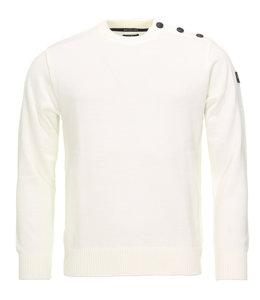 PAUL & SHARK COP1032 - 469 pullover r-hals