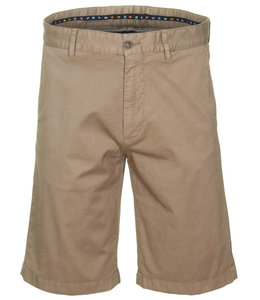 PAUL & SHARK COP4000 - 566 short taupe