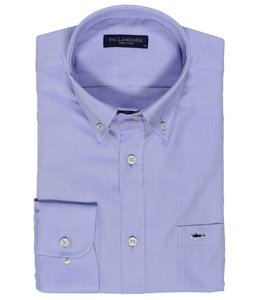 PAUL & SHARK COP3000 - 014 overhemd lange mouw lichtblauw