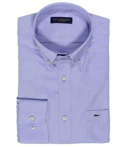 PAUL & SHARK COP3000-014 overhemd lichtblauw