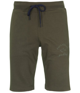 PAUL & SHARK COP1025 - 132 short groen