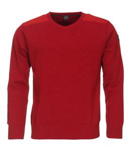 PAUL & SHARK COP1027 - 813 pullover v-hals