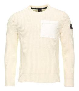 PAUL & SHARK 1030-469 pullover ronde hals