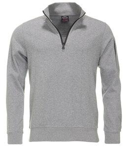 PAUL & SHARK 1884 - 691 sweater met rits