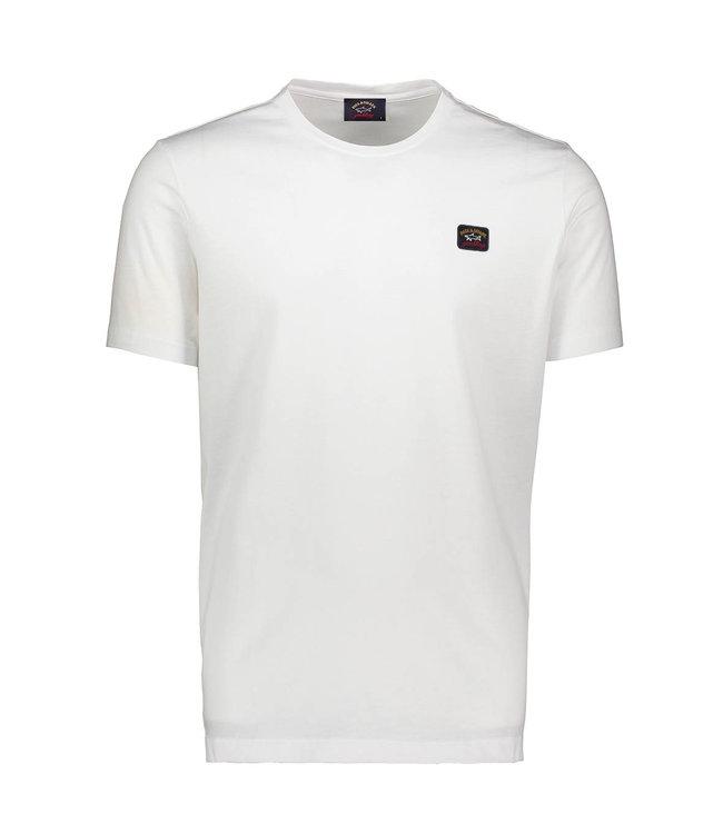 PAUL & SHARK COP1002 - 010 t-shirt