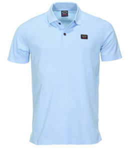 PAUL & SHARK COP1000-978 polo ijsblauw