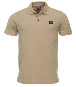 PAUL & SHARK COP1000-128 polo beige