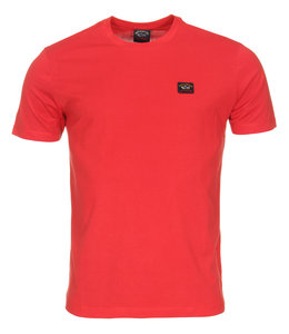 PAUL & SHARK COP1002 - 577 T-shirt rood