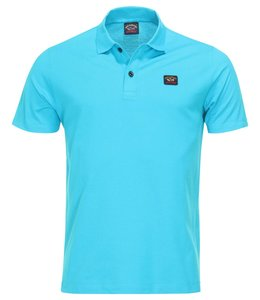 PAUL & SHARK COP1000 - 138 poloshirt blauw