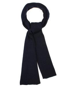 PAUL & SHARK COP1059 - 050 sjaal donkerblauw