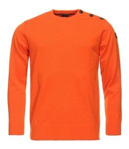 PAUL & SHARK Oranje pullover COP1032 - 139