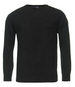 PAUL & SHARK COP1041 - 011 pullover v-hals zwart