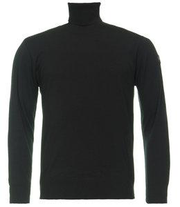 PAUL & SHARK COP1042-011 pullover col zwart