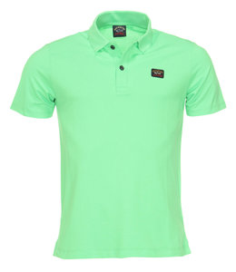PAUL & SHARK COP1000 - 774 poloshirt groen