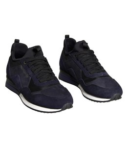 PAUL & SHARK COP8009 - 013  sneaker blauw