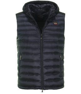 PAUL & SHARK COP2007 - 013 bodywarmer blauw
