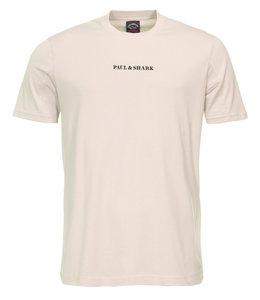 PAUL & SHARK Beige t-shirt 21411051 - 029