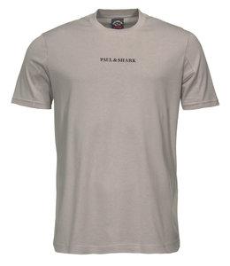 PAUL & SHARK Grijs t-shirt 21411051 - 930