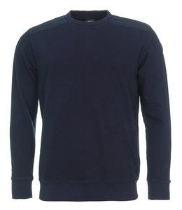 PAUL & SHARK Blauw sweatshirt 1868 - 013