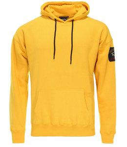 PAUL & SHARK Okergele hoodie  11311882-024
