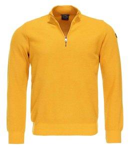 PAUL & SHARK Okergele pullover 11311160-024
