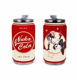 Fallout Metal Can Nuka Cola