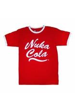 Fallout T-Shirt Nuka Cola