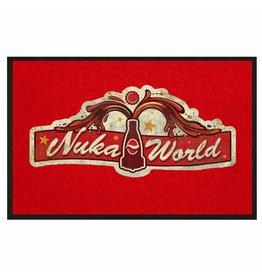 Fallout Doormat Nuka World