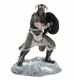 "The Elder Scrolls Skyrim Statue ""Dragonborn"""