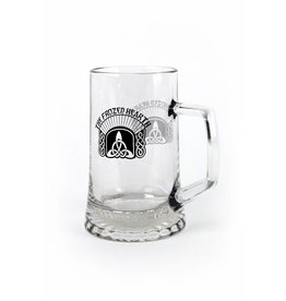 The Elder Scrolls Skyrim Glass The Frozen Heart