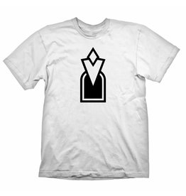The Elder Scrolls Skyrim T-Shirt Quest Marker