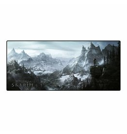 The Elder Scrolls Skyrim Oversize Mousepad Valley