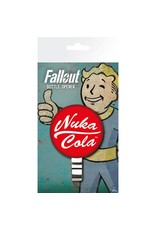 Fallout Flaschenöffner Nuka Cola