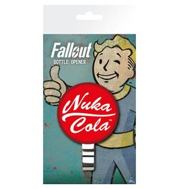 Fallout Bottle Opener Nuka Cola