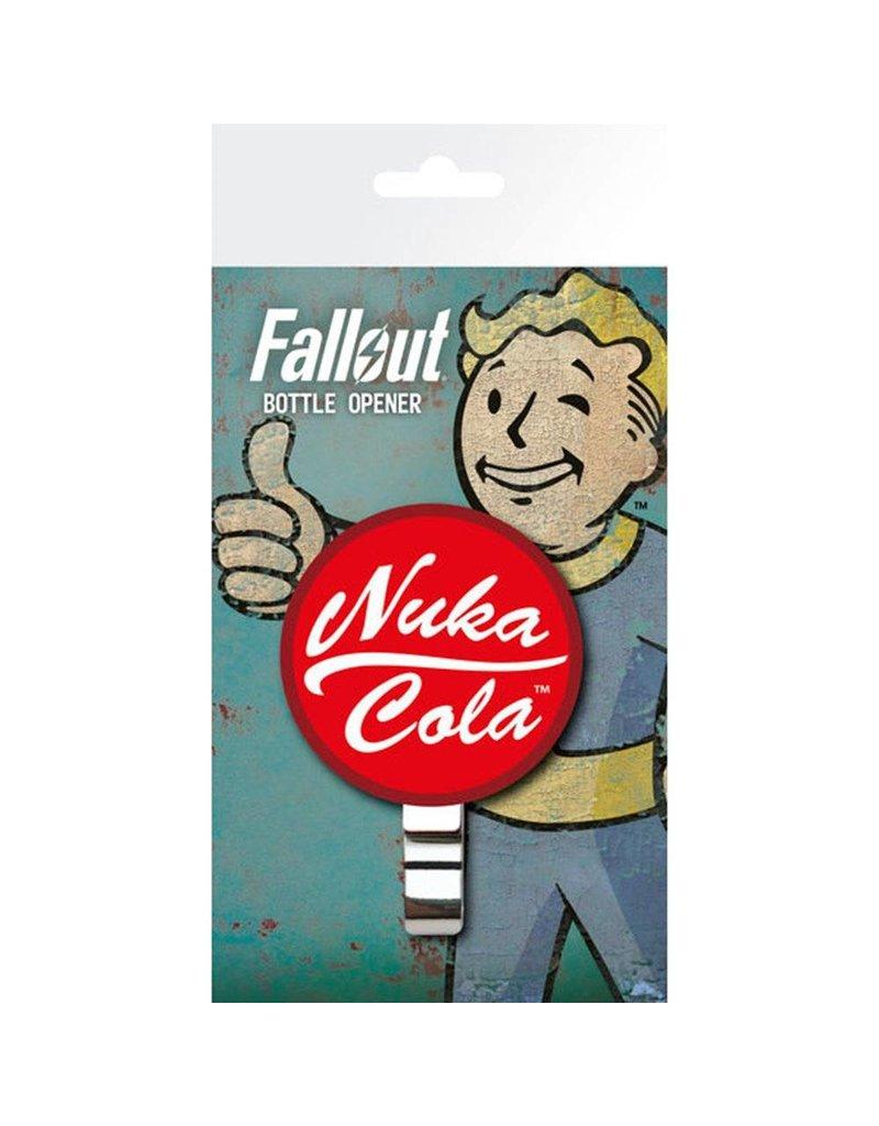 Fallout Bottle Opener Nuka Cola